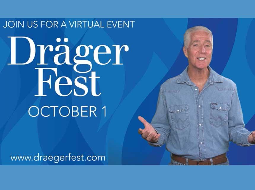 Bobby and Draeger Fest