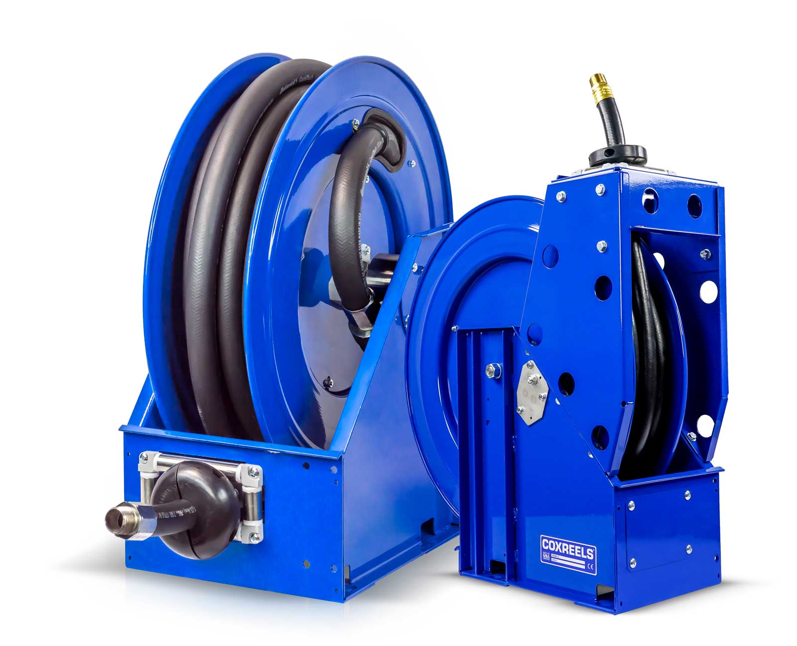 XTM Series from Coxreels