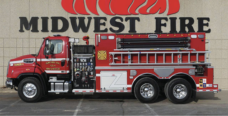 Midwest Fire