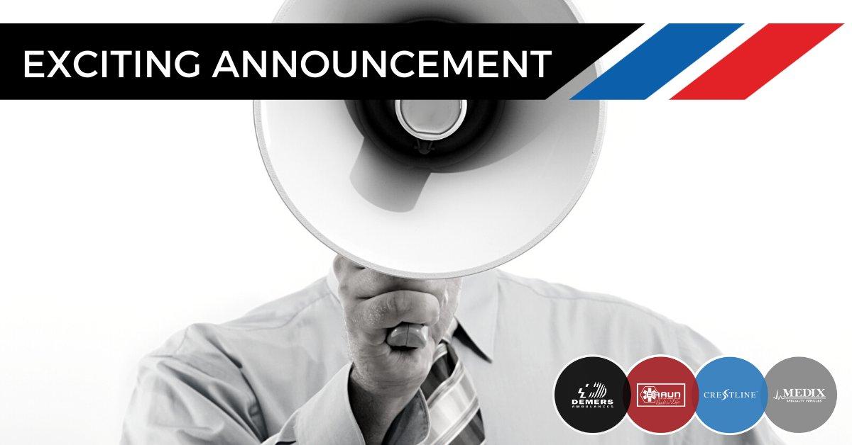 DBC Acquires Medix Specialty Vehicles