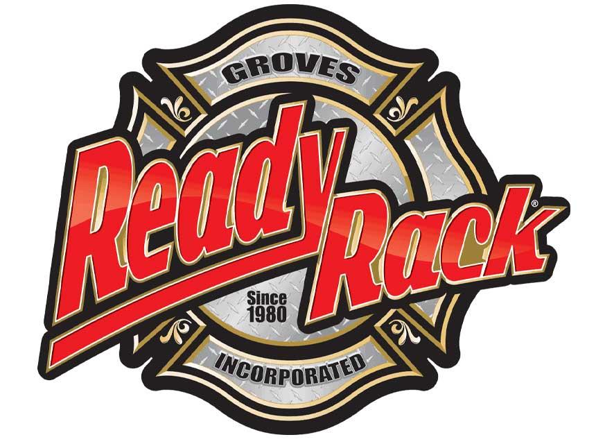 Groves Ready Rack logo