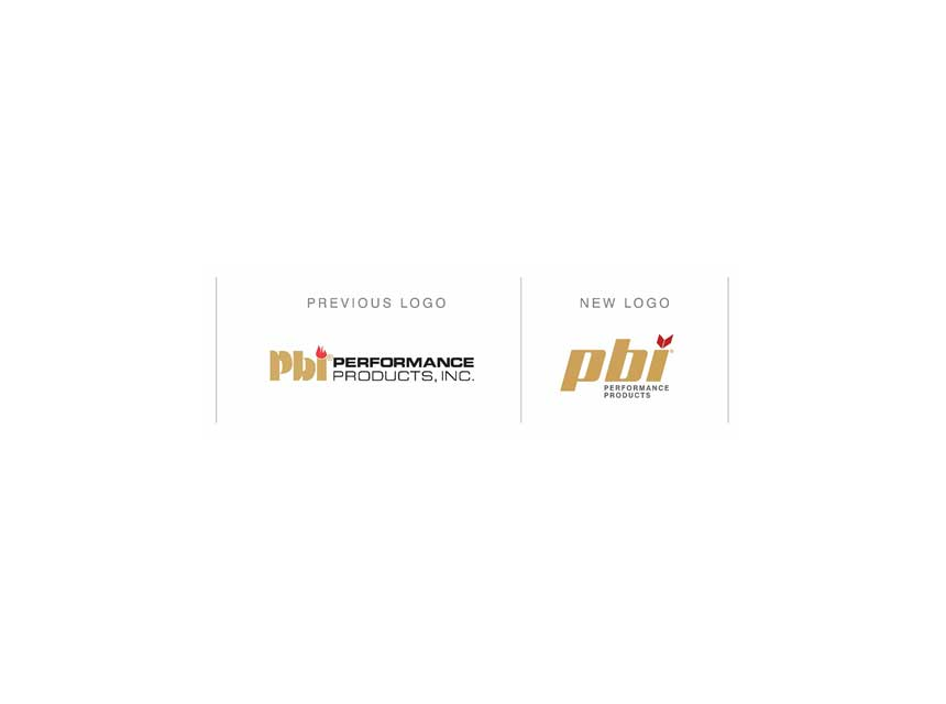 New PBI logo