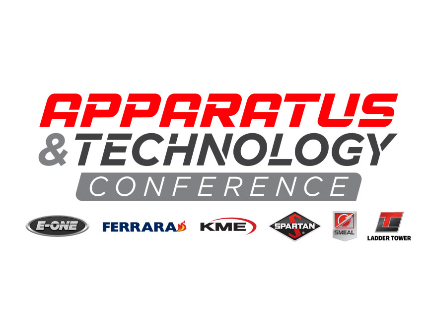 REV Apparatus & Tech show